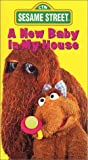 Sesame Street - A New Baby in My House [VHS]