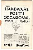 The Hardware Poets Occasional (Vol. II, March 1964)