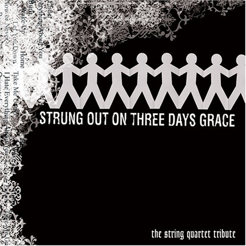 Strung Out on Three Days Grace