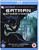 Gotham Knight [Blu-ray] [Import]