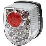 【テール】 LED テールライト 4L Type モンキー Z50J AB27 シャリー CF50 DAX50 ダックス50 AB26 カブ C50 AA01 AA04 リトルカブ C50 AA01 プレスカブ C50 AA01 LEDテール クリアテール 4L Type