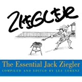 The Essential Jack Ziegler (Essential Cartoonists Library)
