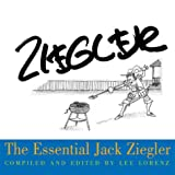 The Essential Jack Ziegler (Essential Cartoonists Library) (076111758X) by Lorenz, Lee
