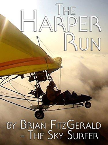 The Harper Run on Amazon Prime Instant Video UK