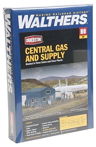Walthers-Cornerstone-933-3011-Gasversorgung-Gebude