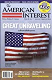 img - for The American Interest (January/February 2014 book / textbook / text book