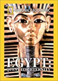 National Geographic's Egypt - Quest for Eternity
