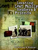 Locating Lost Family Members & Friends (PBS Ancestor)