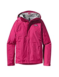 Patagonia Women's Torrentshell Jacket -