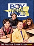 Boy Meets World:Season 2