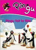 Pingu fait la fête © Amazon