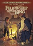 Inside Tolkien's Fellowship Of The Ring [DVD]