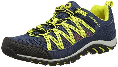 merrell-coastrider-mens-lace-up-low-top-trainer-shoes-denim-blue-sulphur-85-uk
