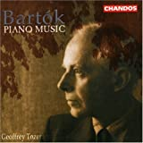 Bartók: Piano Music