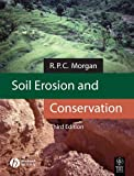 img - for Soil Erosion and Conservation (Paperback) -International Edition book / textbook / text book