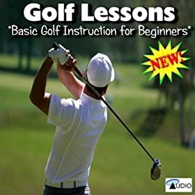 Basic Golf Instruction For Beginners