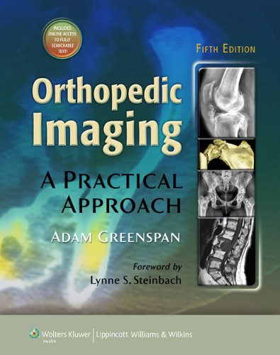 Orthopedic Imaging: A Practical Approach 4th Edition