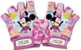 Acquista Disney Guanti Bici  Minnie