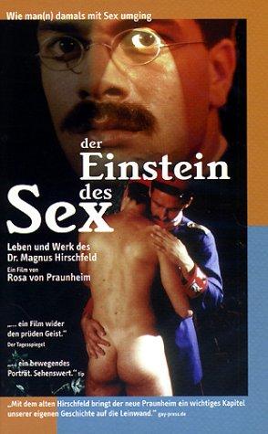 Der Einstein des Sex [VHS]