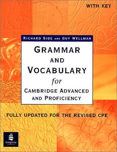 cambridge grammar and vocabulary for intermediate pdf