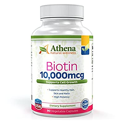 Athena Vitamins and Supplements