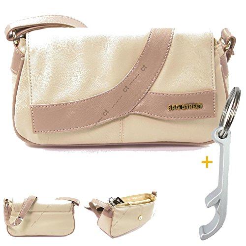 # 7636Chic Bag Women's Handbag Shoulder Bag