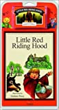 Little Red Riding Hood - Book and Cassette