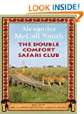Double Comfort Safari Club, The  (Large Print Book)