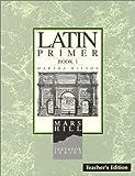 Latin Primer 1 Teacher's Edition