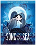 Song of the Sea [Blu-ray + DVD + Digi...