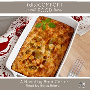 (dis)Comfort Food Audiobook