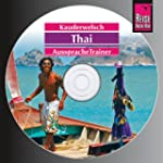 Reise Know-How Kauderwelsch Thai Auss...