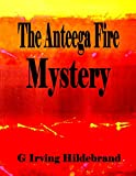img - for The Anteega Fire Mystery book / textbook / text book