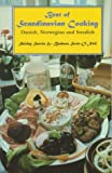img - for Best of Scandinavian Cooking: Danish, Norwegian and Swedish book / textbook / text book