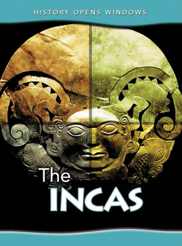 The Incas (History Opens Windows)