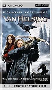 Van Helsing [UMD for PSP]