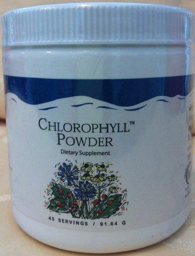 Chlorophyll Powder Copper Chlorophyllin, Unicity
