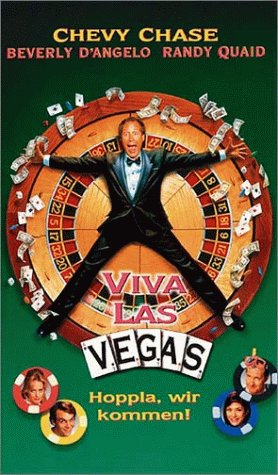 Viva Las Vegas - Hoppla, wir kommen [VHS]