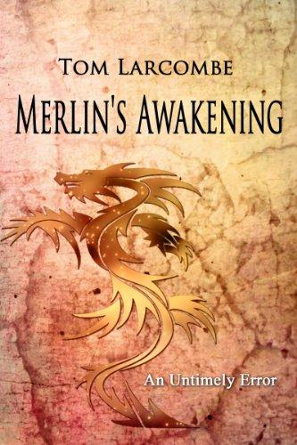 Free Kindle Book : Merlin