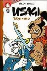 Usagi Yojimbo, Tome 9 : par Sakai