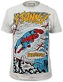 Spider Man Ftanng T-Shirt
