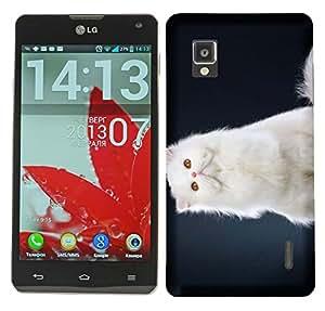 Wow Premium Design Back Cover Case For LG Optimus G E975