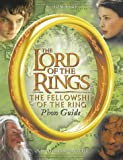 The Fellowship of the Ring Photo Guide (The Lord of the Rings Movie Tie-In) (0007132727) by Sage, Alison