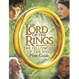 The Lord of the Rings Photo Guideby Alison Sage