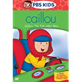 Caillou - Caillou, The Everyday Hero ~ Caillou