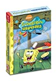 img - for Spongebob Squarepants: Krusty Krab Adventures/Friends Forever/Tales From Bikini Bottom/Crime and Funishment book / textbook / text book