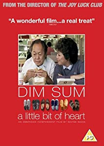 Dim Sum [DVD] [1985]