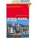 Stadtführer Hong Kong mit Macau