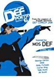 Def Poetry - Season 6