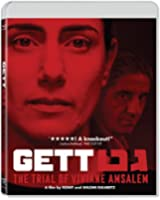 Gett: The Trial of Viviane Amsalem [Blu-ray] [2014] [US Import]